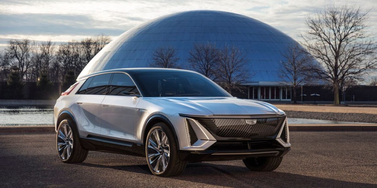 Approximately 150 U.S. Cadillac Dealers decide to Exit Brand Than Swift to Electric Cars