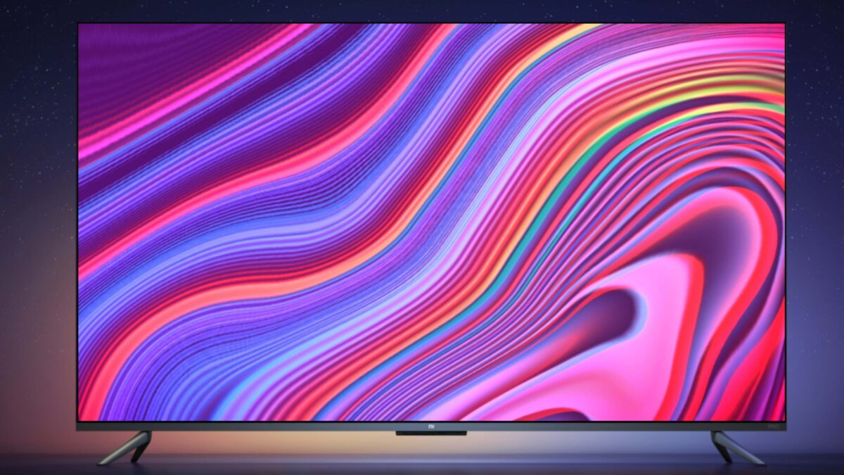 Xiaomi Launch QLED TV in India On December 16th