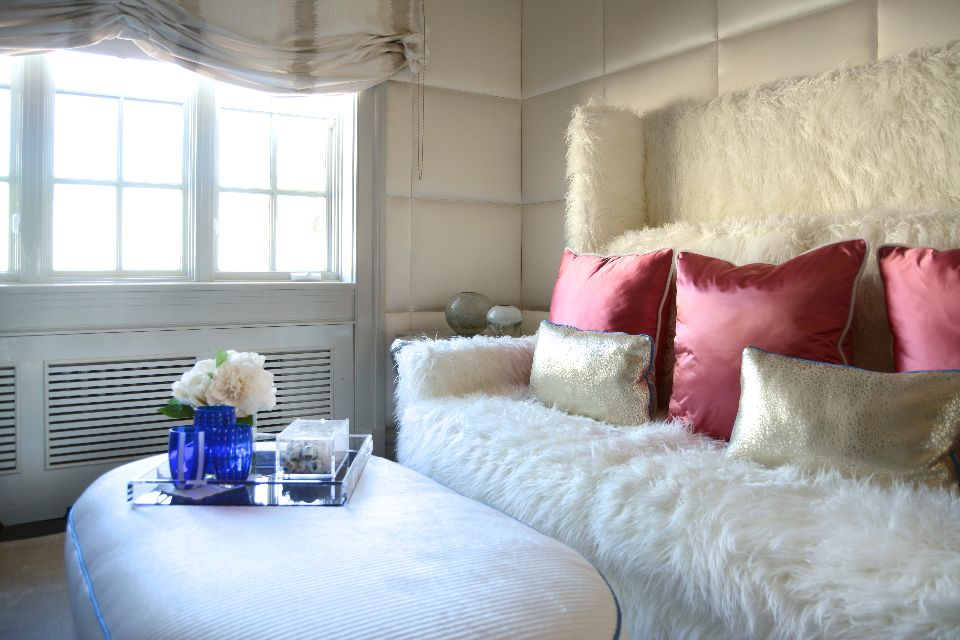 Luxury Bedroom Design Brooklyn