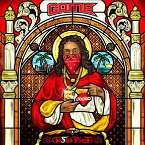The Game Jesus Piece