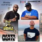 Lyrical & Spiritual Radio Show with I Am Justified