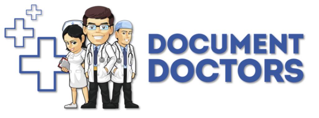Document Doctors