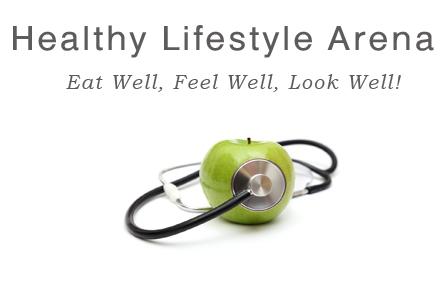 Healthy Arena Lifestyle