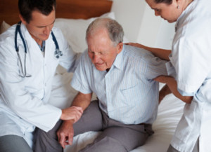 Hospitals Hindering Recovery of Many Seniors
