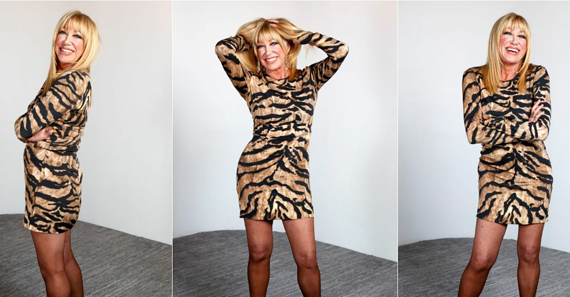 Suzanne Somers Reveals How She Keeps Her Libido So High at 73
