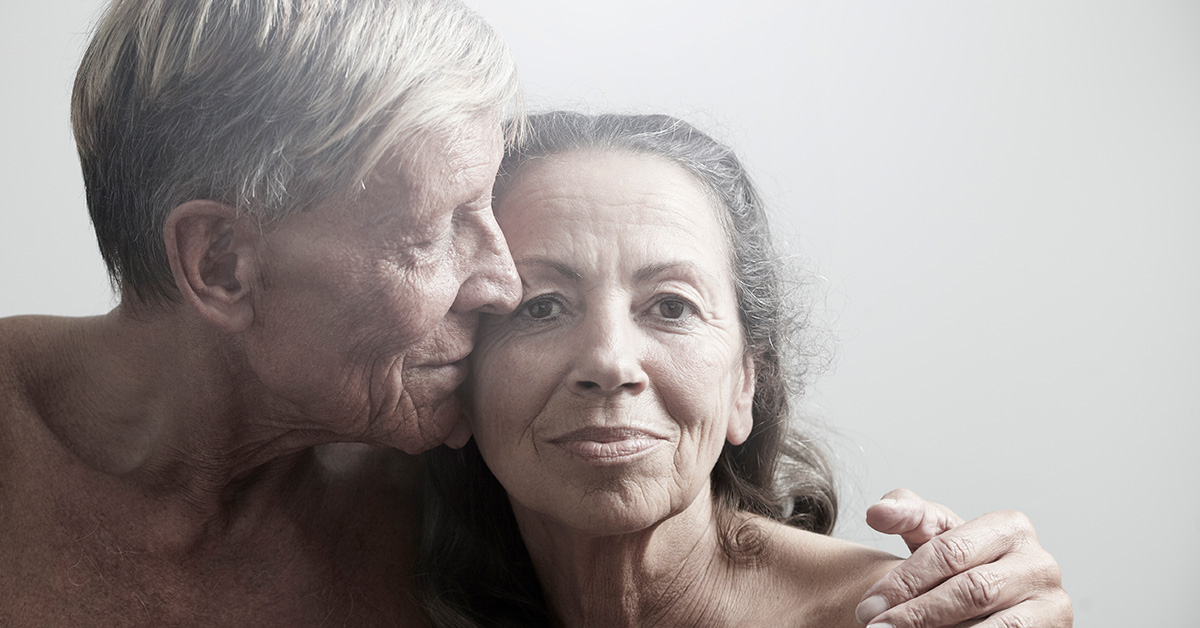Returning Sexual Intimacy to Post-Menopausal Women via Laser Therapy [VIDEO]