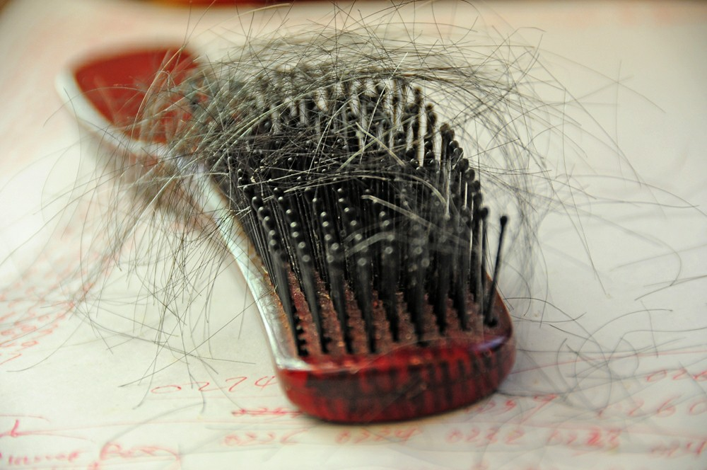 Hair Loss Is Another Consequence of the Pandemic