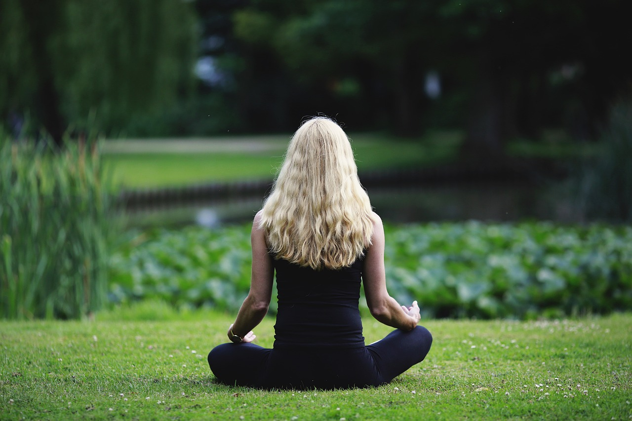 University of Virginia Offers Guided Meditation for Election Stress Relief