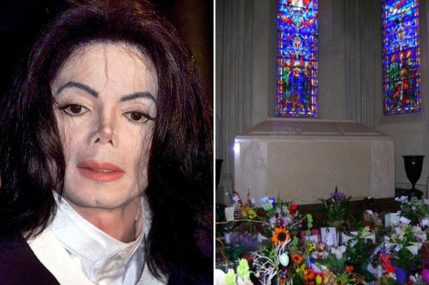 Michael Jackson's Disturbing Autopsy Finally Released