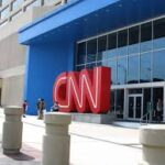 CNN Headquarter Building