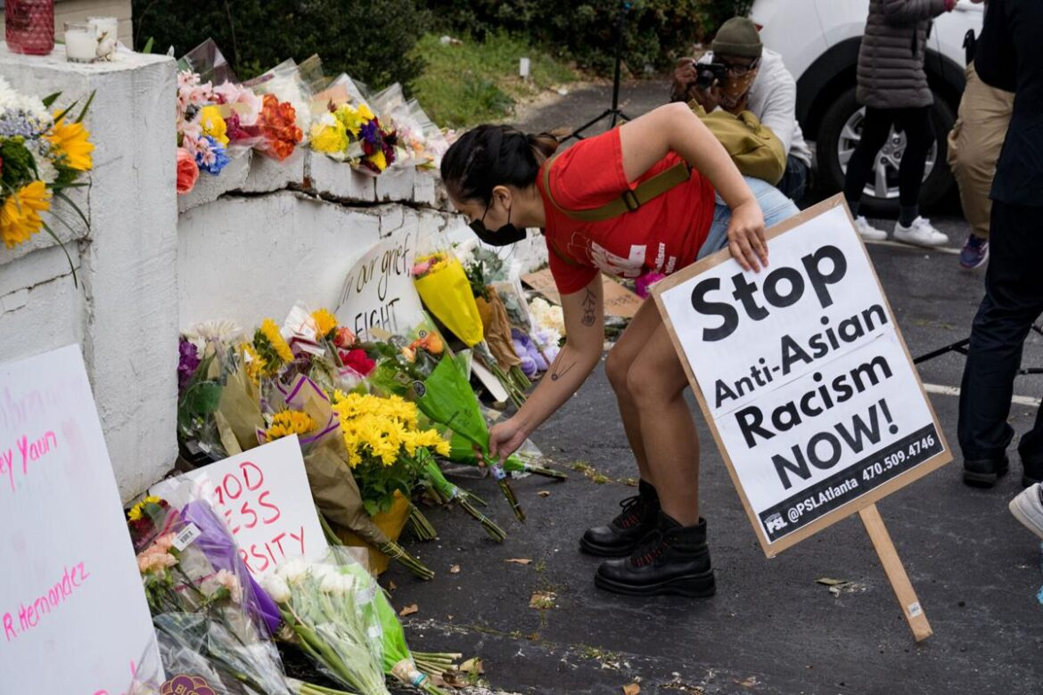 Atlanta Spa Killings Not Hate Crimes According To Officials