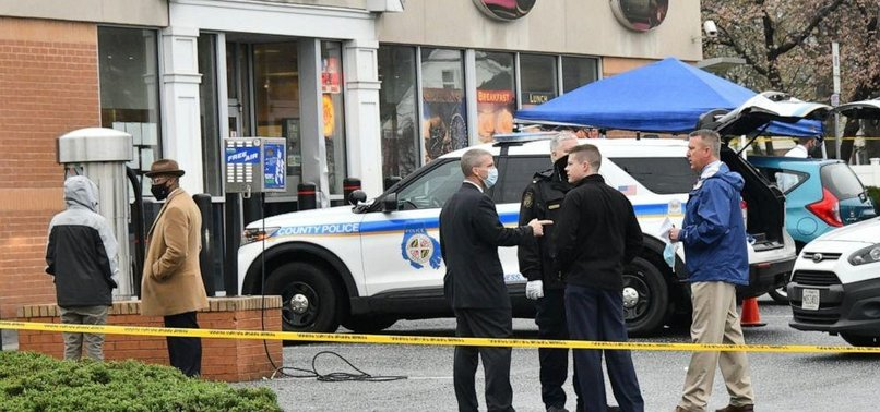 Man Fatally Shoots 4, Including His Parents