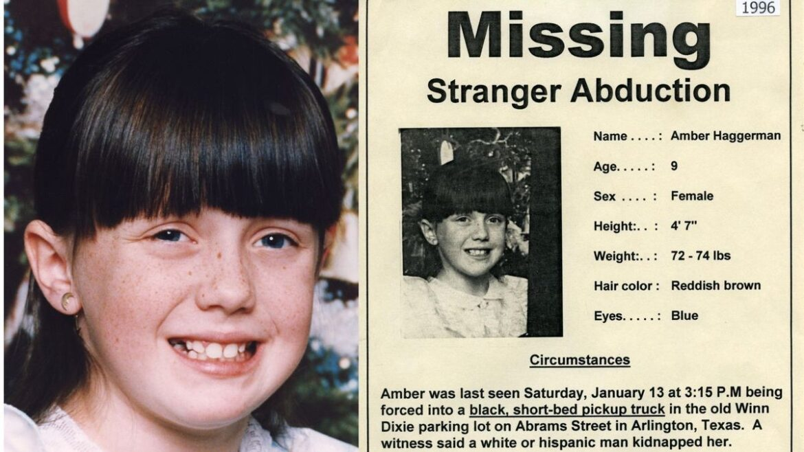 The Tragic Story of Amber Founder of Amber Alerts