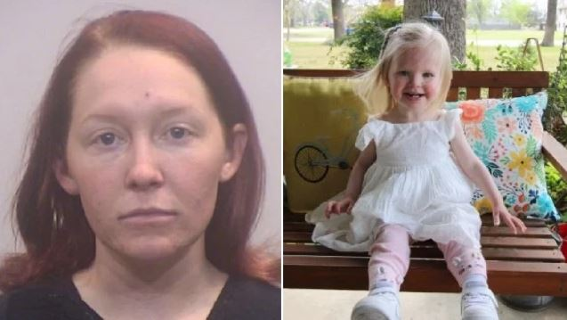 "Mother Kills Her Daughters to ""Save Them from Abuse"""