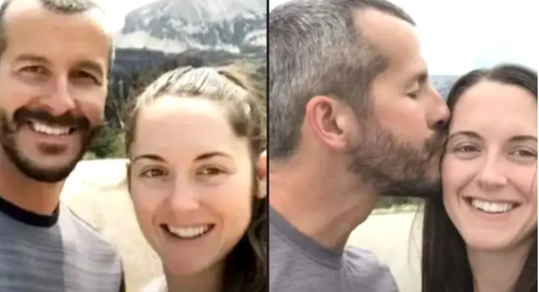 Chris Watts Still In Touch With Mistress He Killed Family To Be With