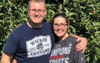 Couple Who Has Surprise Child