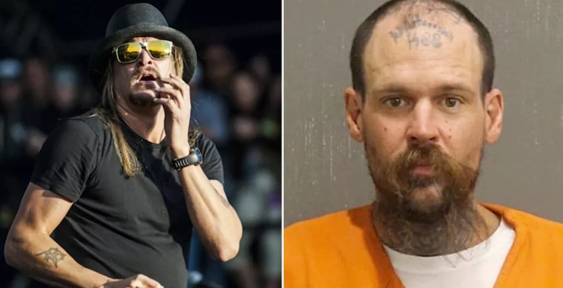 Man Uses Colostomy Bag to Attack Police at Kid Rock's Bar