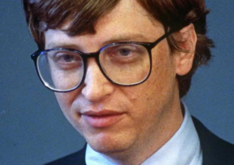 Bill Gates' Secret Sex Filled Bachelor Past