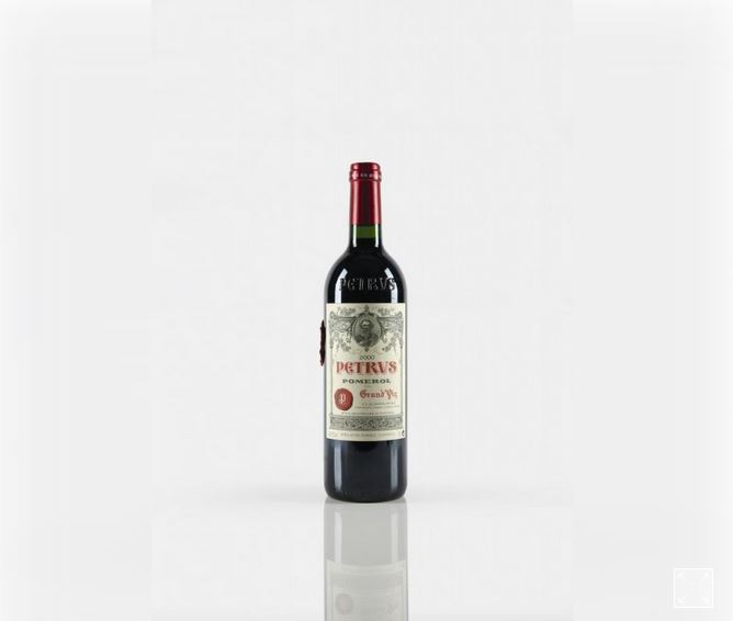 Bottle of Wine Aged in Space for Over a Year Costs $1 million