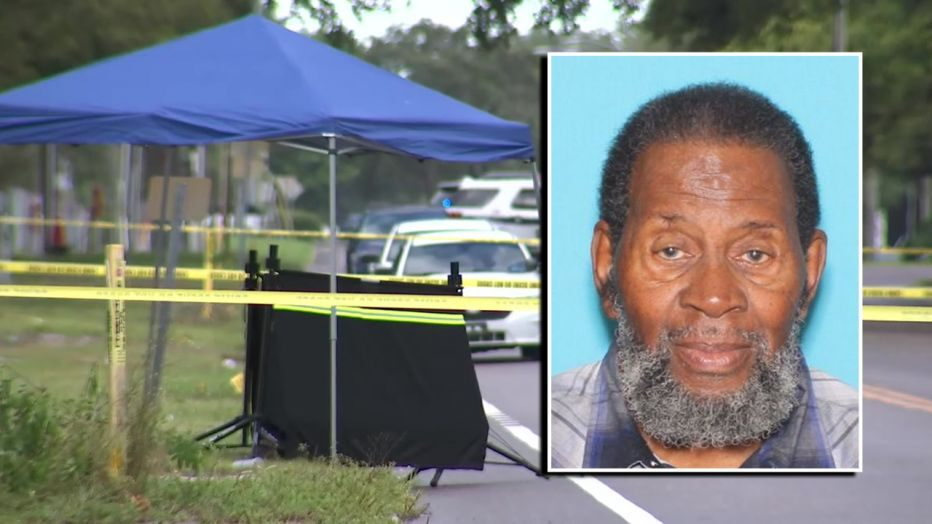 Severed Head Found By Jogger In Florida