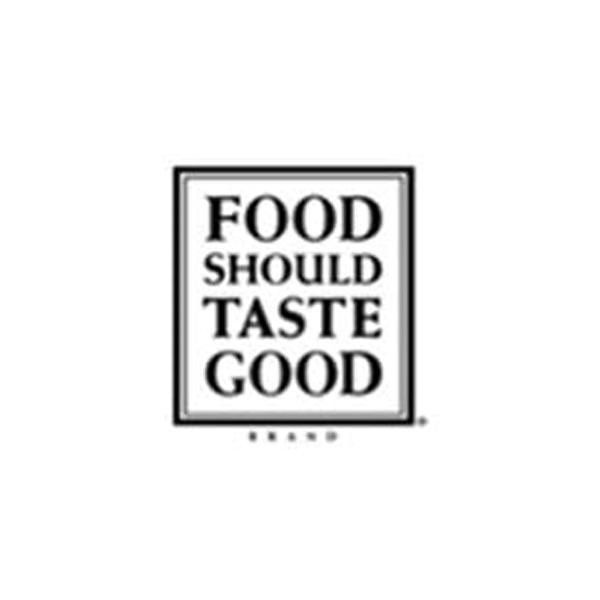 food should taste good