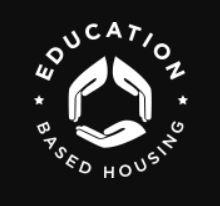 Education based housing logo