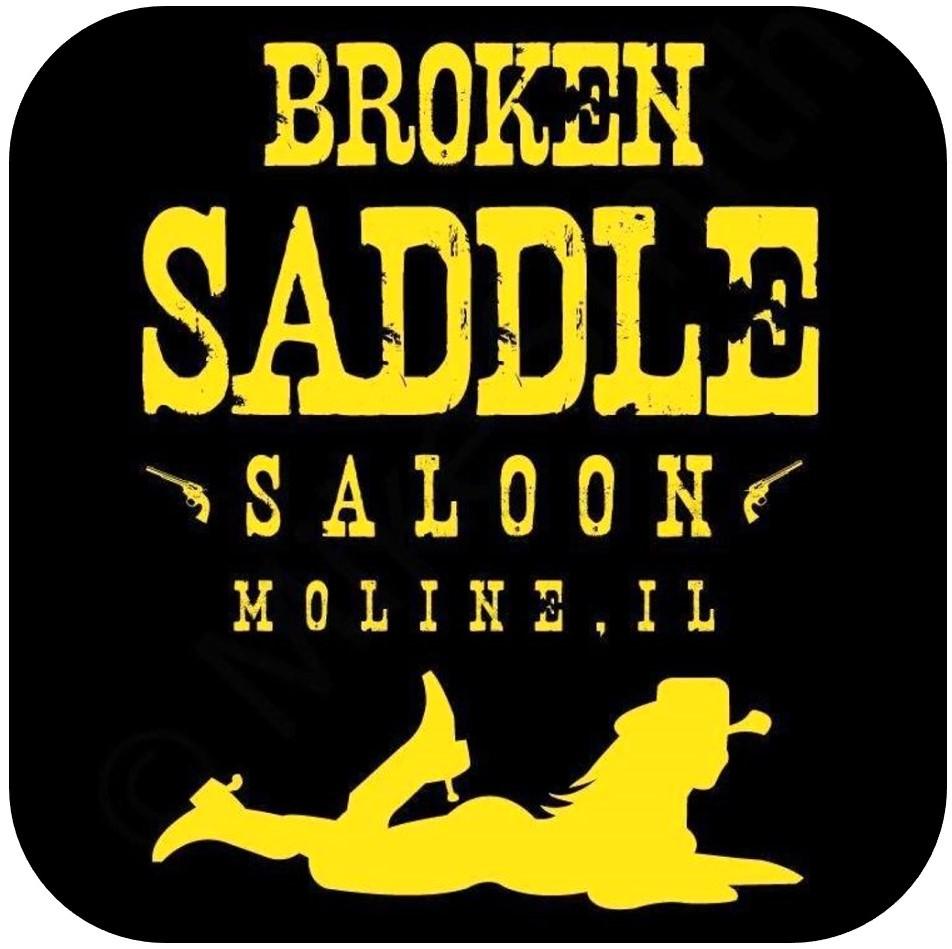 Broken Saddle