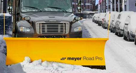 Road Pro 32-Series 9,300 – 26,000 lb. GVW Trucks