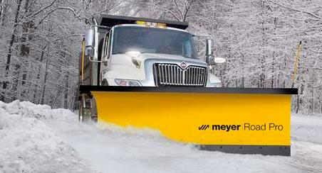 30 Road Pro 36-Series 26,000 - 33,000 lb. GVW Trucks