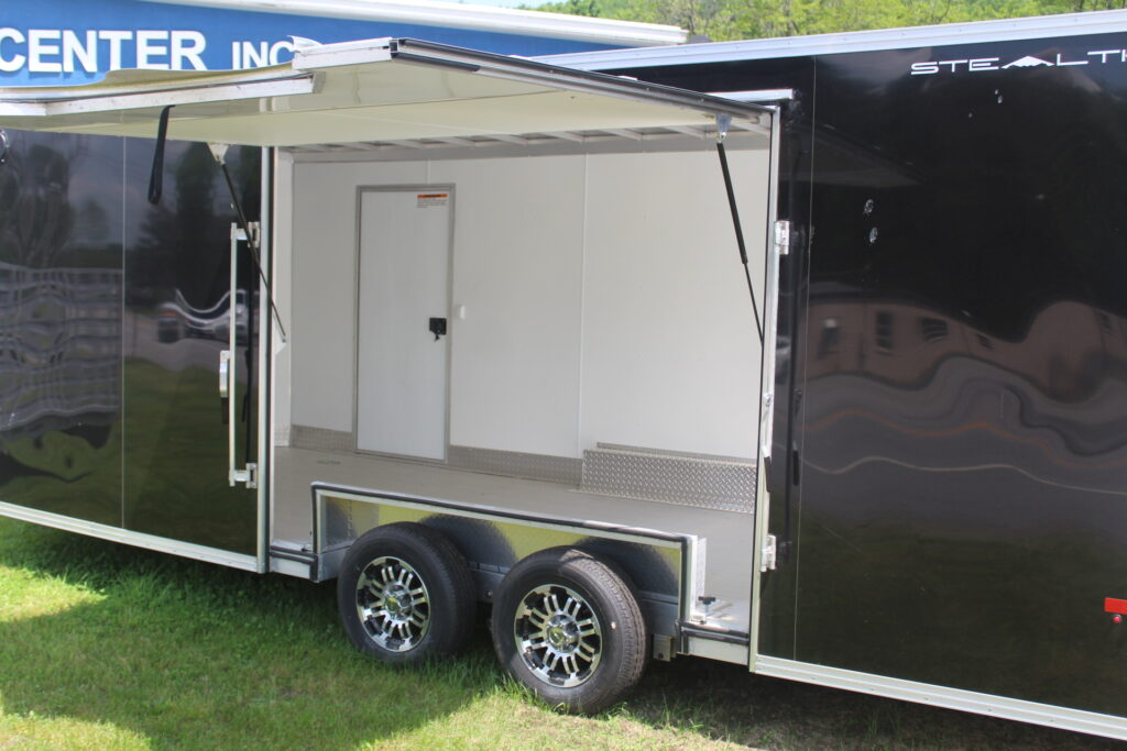 Trailers @ Ron's