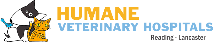 Humane Veterinary Hospitals of America Logo