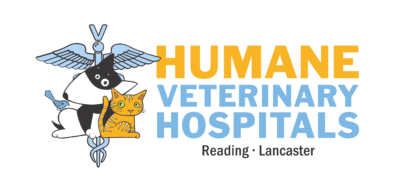 Humane Veterinary Hospitals of America Logo