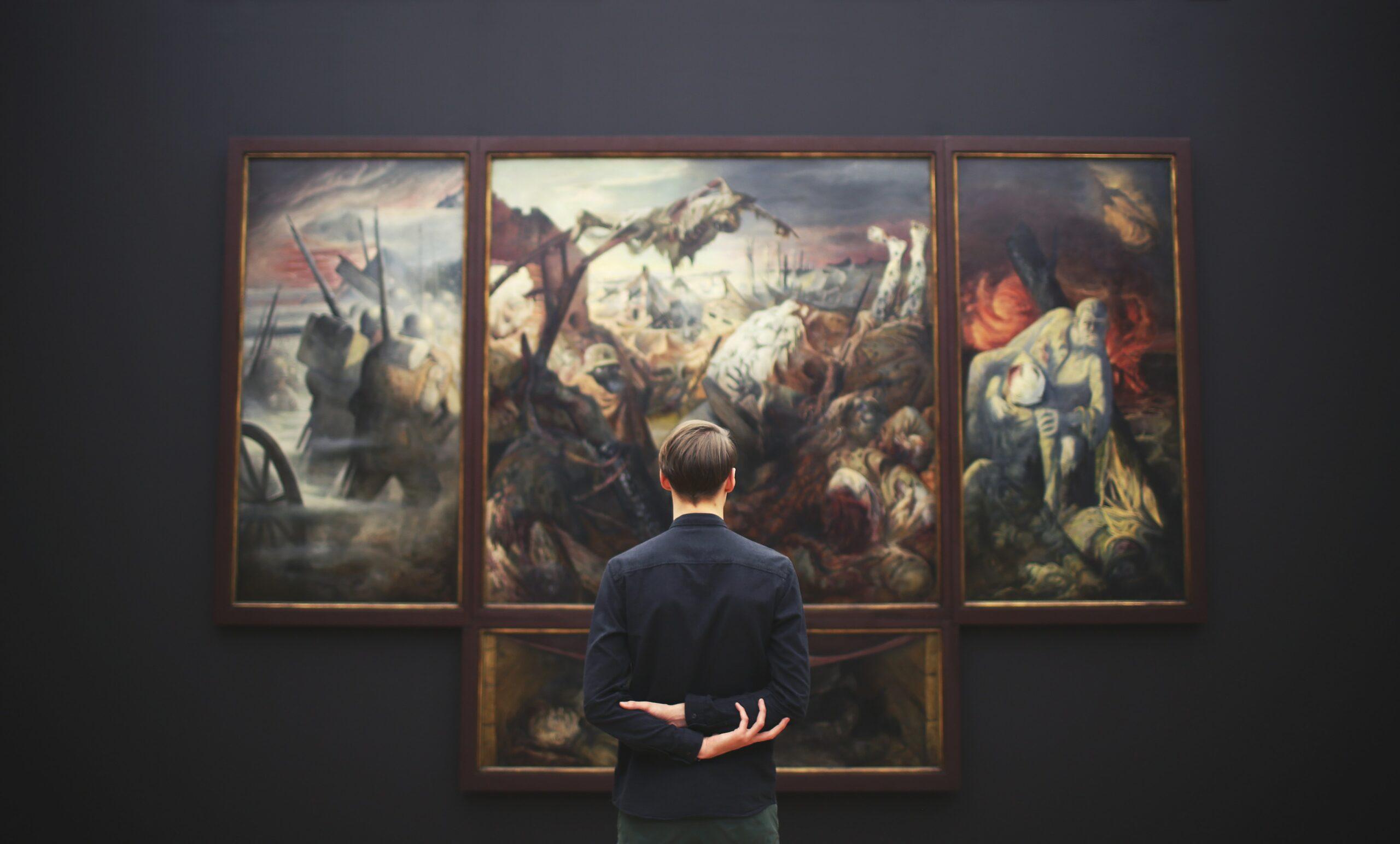 Tips On Buying Art