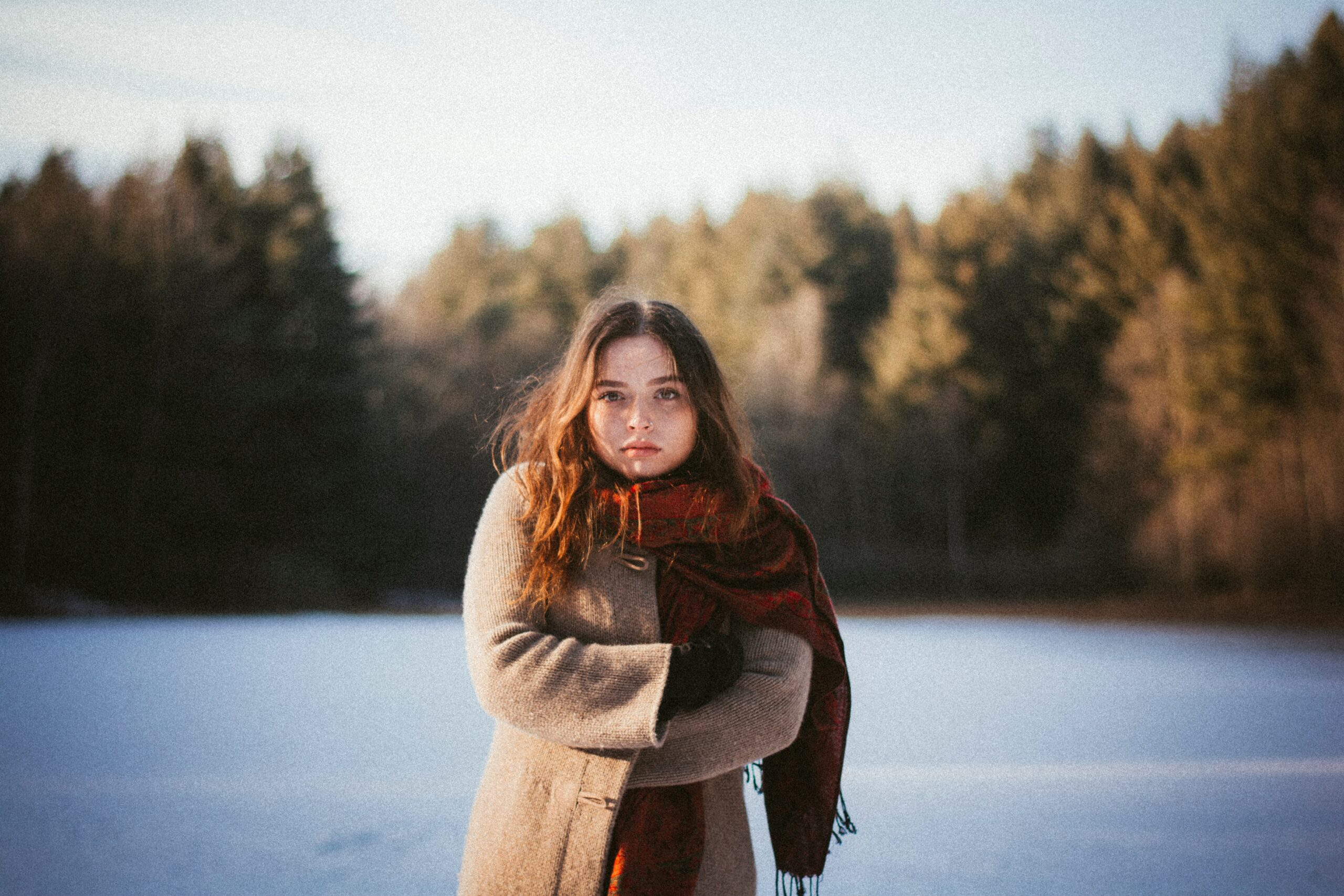 Does Your Thyroid Have You Feeling Extra Chilly And Dry This Winter?