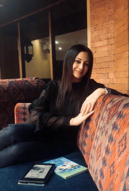 Nitya Satyani
