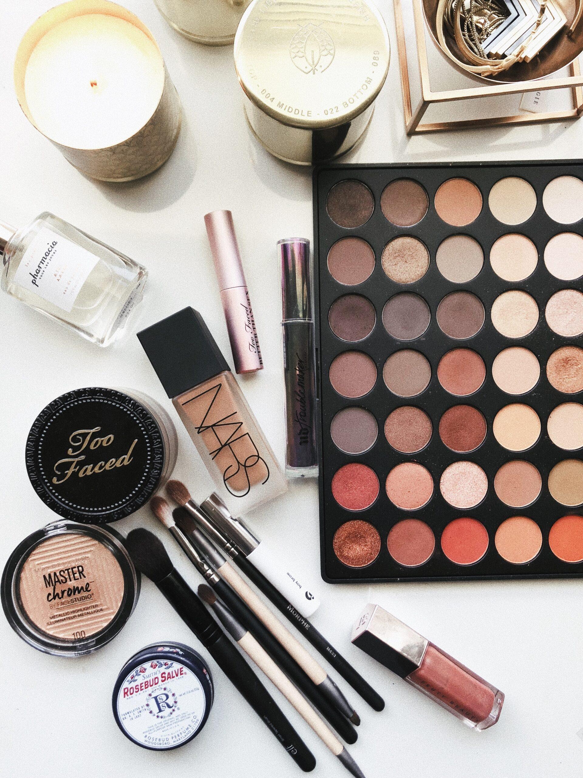 Decoding Natural Makeup