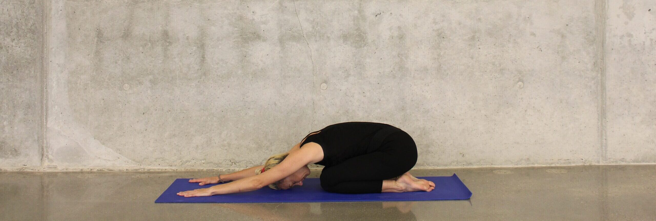 5 Must Do Yoga Poses