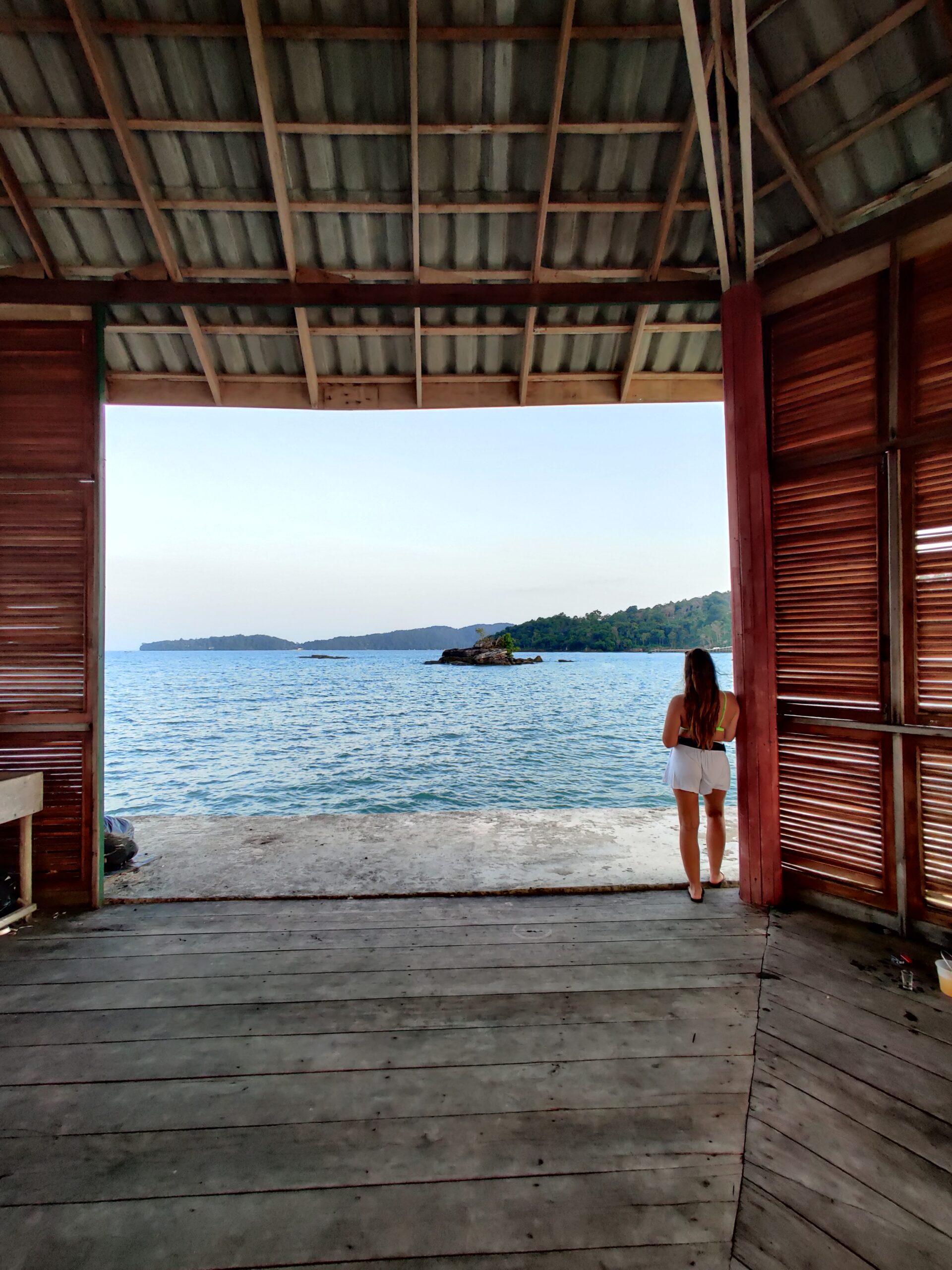 Cambodia Diary