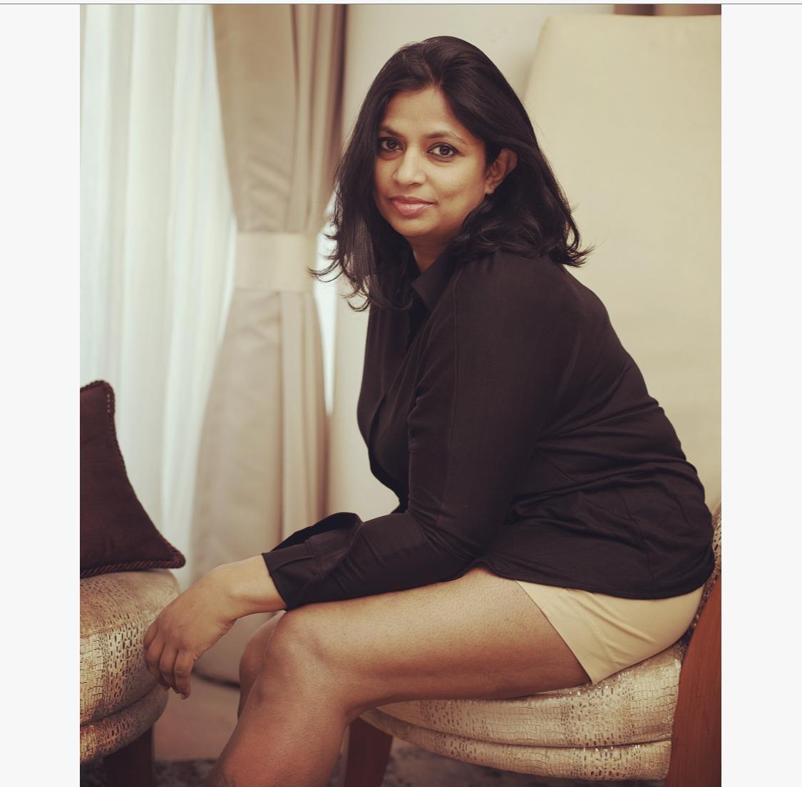 Puja Mittal