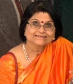Rajyashree Sinha