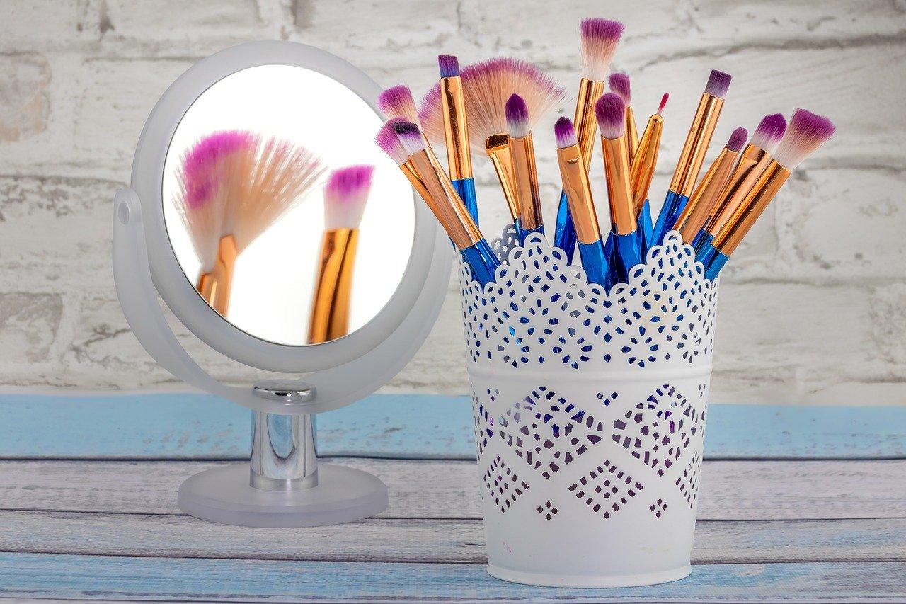 Beauty and Makeup Hygiene