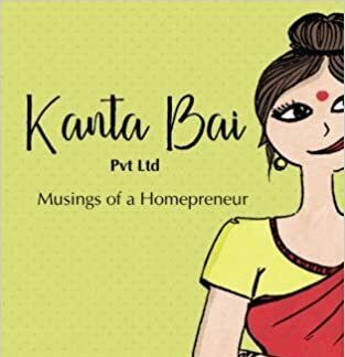 Meeting 'Kanta Bai' With Author Payal Mittal Talwar