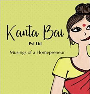 Meeting 'Kanta Bai' With Author Payal Mittal Talwar