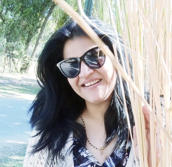 Reshma Gore Sahni