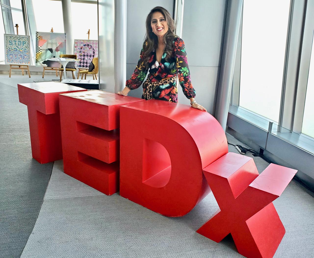 Author Feature with Ritu Hemnani