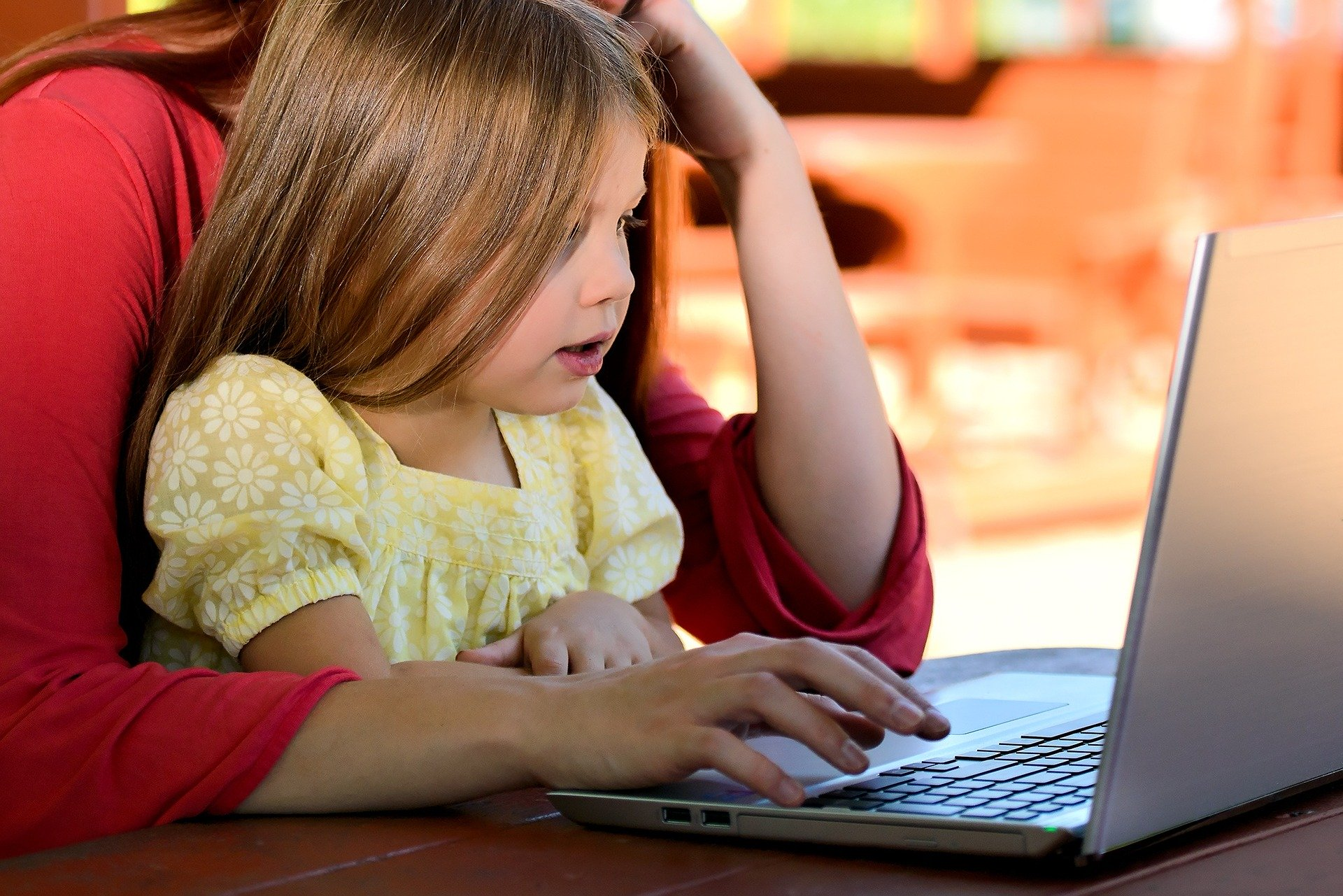 Cybersecurity Tips For Parents