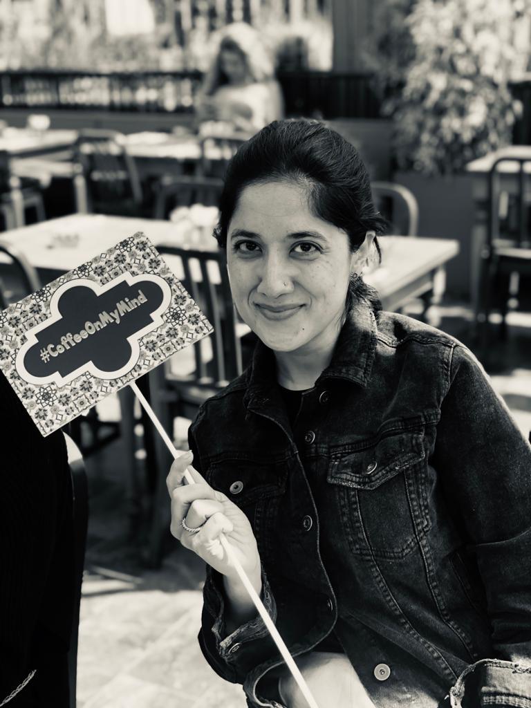 Ravina Sawhney Mittal