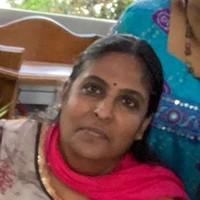 Jayanthi Manikandan