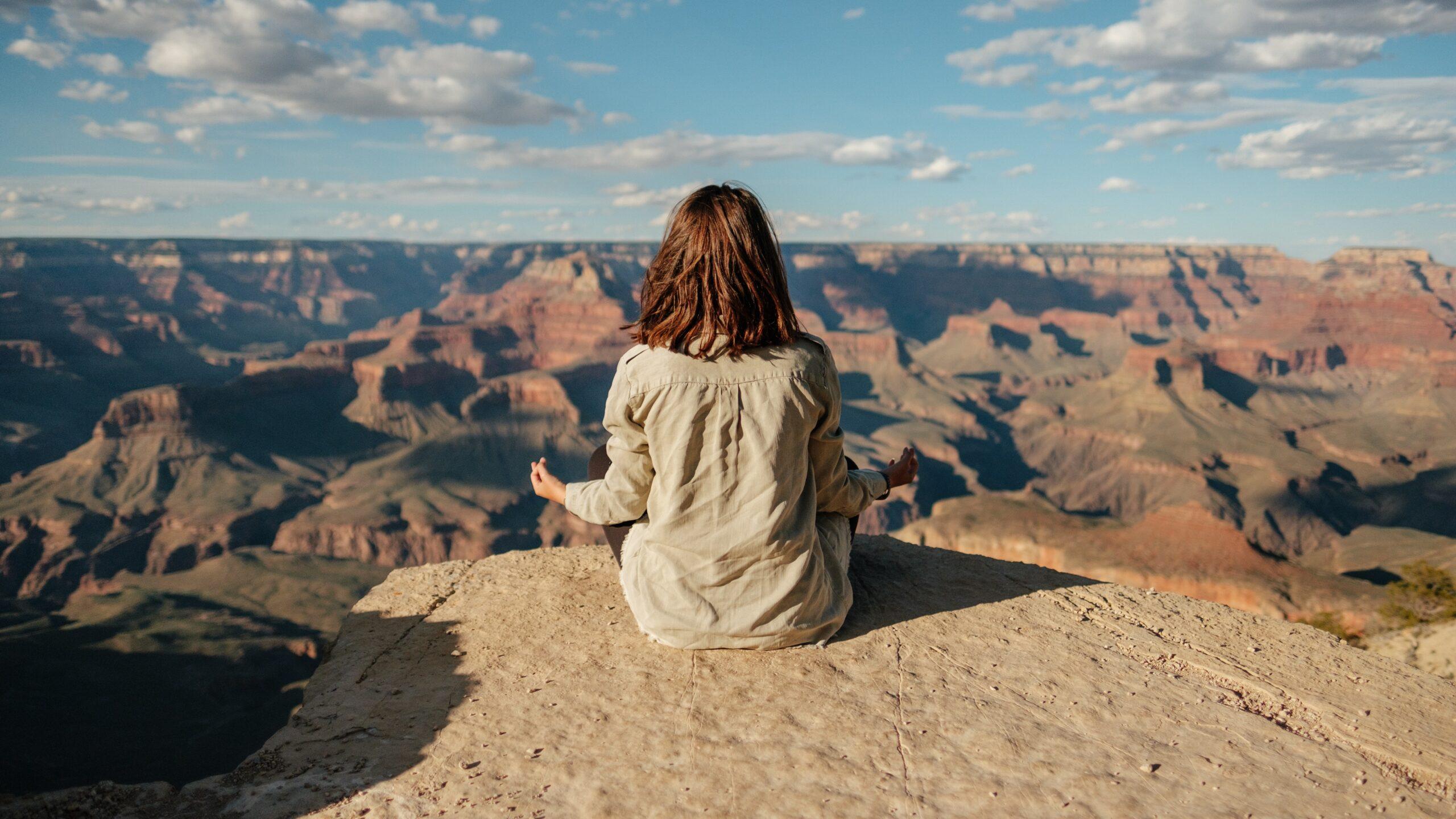 Krtagya Gratitude Meditation