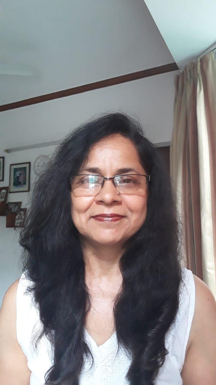 Pratibha Bhatnagar